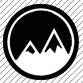 The Inertia Mountain