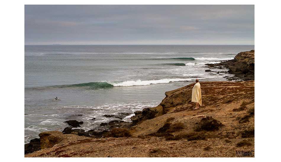 """Not a bad wake up call. Photo: <a href=\""""http://markmcinnis.com/\"""">Mark McInnis</a>"""