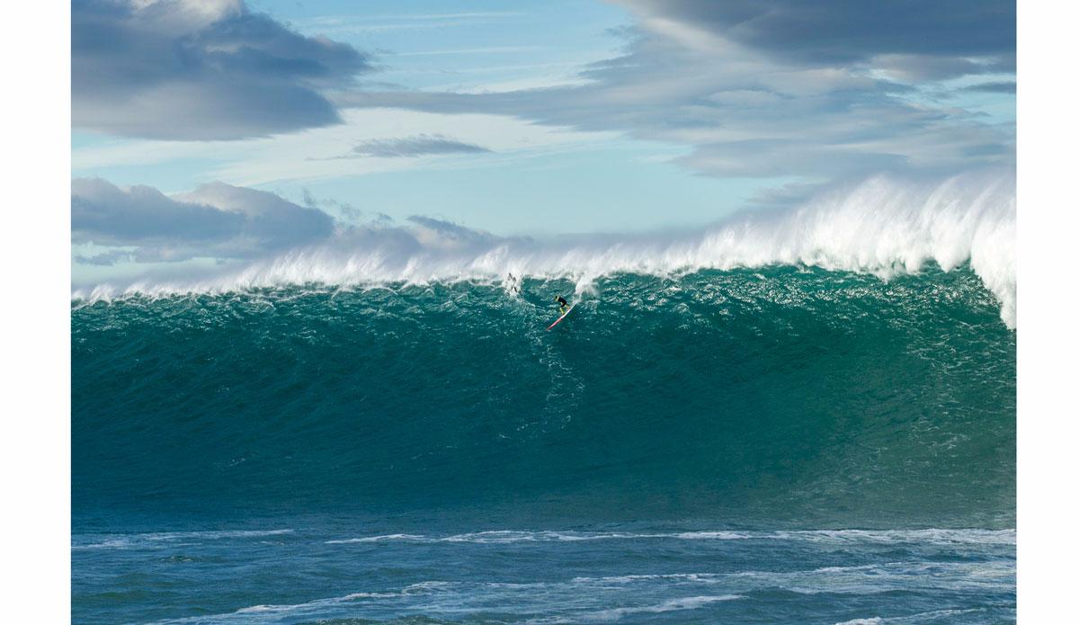 Biggest Wave Biggest Tsunami Lituya Bay, Alaska Photographs of tsunami waves