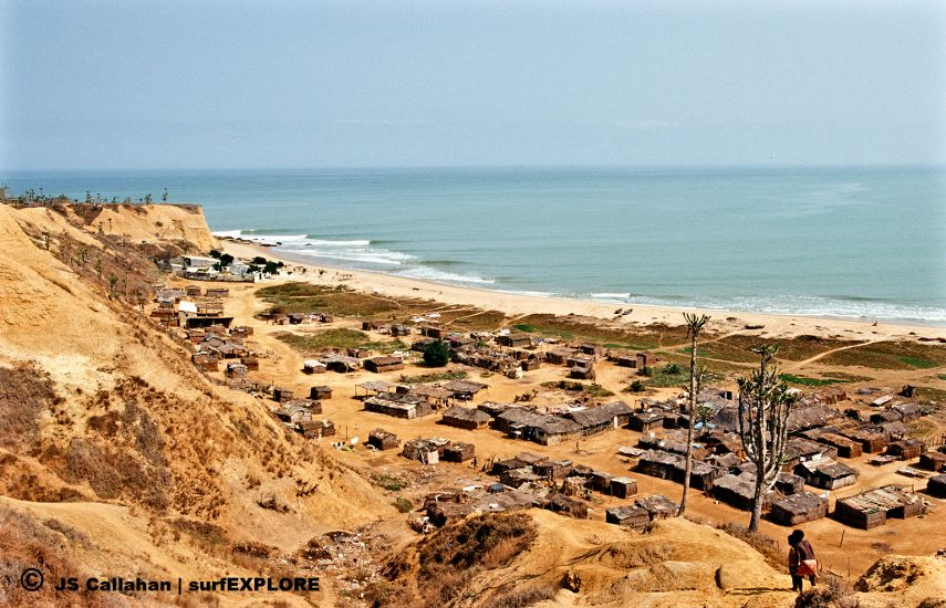 "Angola. Photo: John Callahan/<a href=""http://www.facebook.com/pages/SurfEXPLORE/153813754645965\"" target=_blank>SurfExplore</a>"