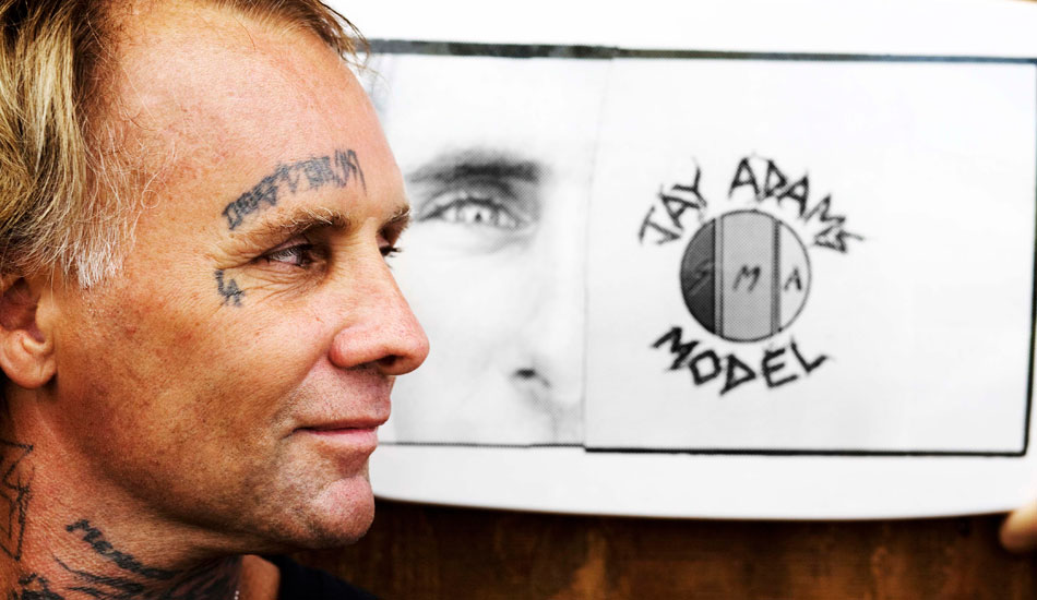 "Jay Adams. Photo: <a href=""http://www.luciagriggi.com/\"" target=_blank>Lucia Griggi</a>"