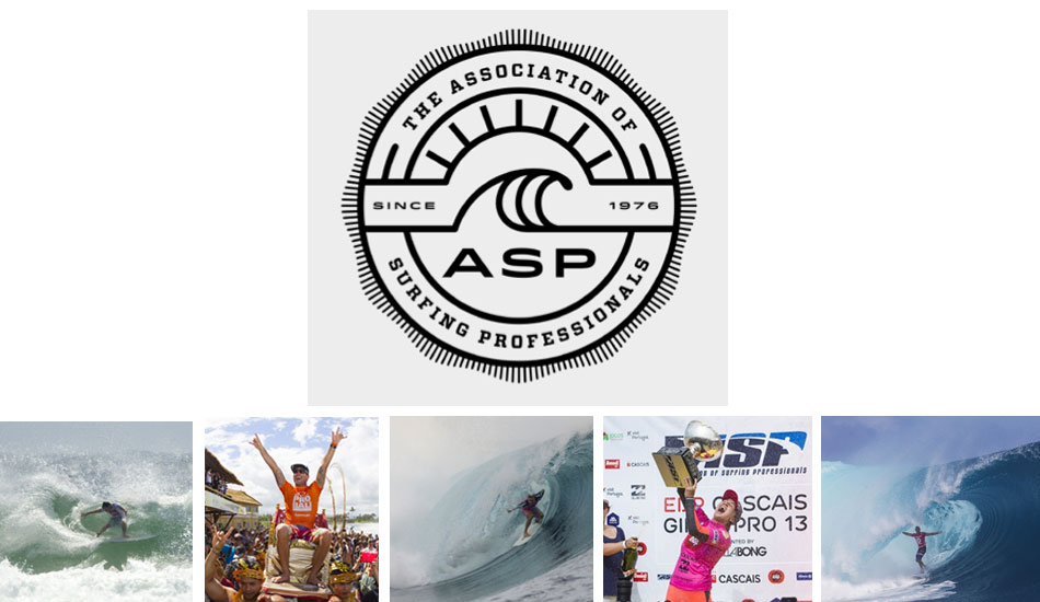 "2013: The ASP breaks ground with new media deals with ESPN, Facebook and YouTube. Images <a href=""www.aspworldtour.com\"">courtesy of the ASP</a>"