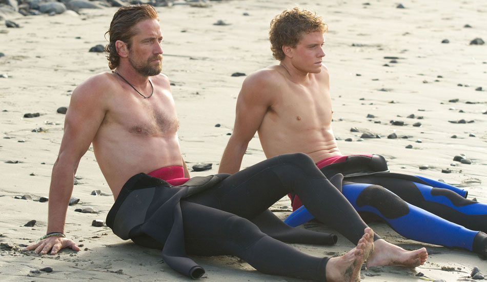 Chasing Mavericks is in theaters October 26th, 2012.