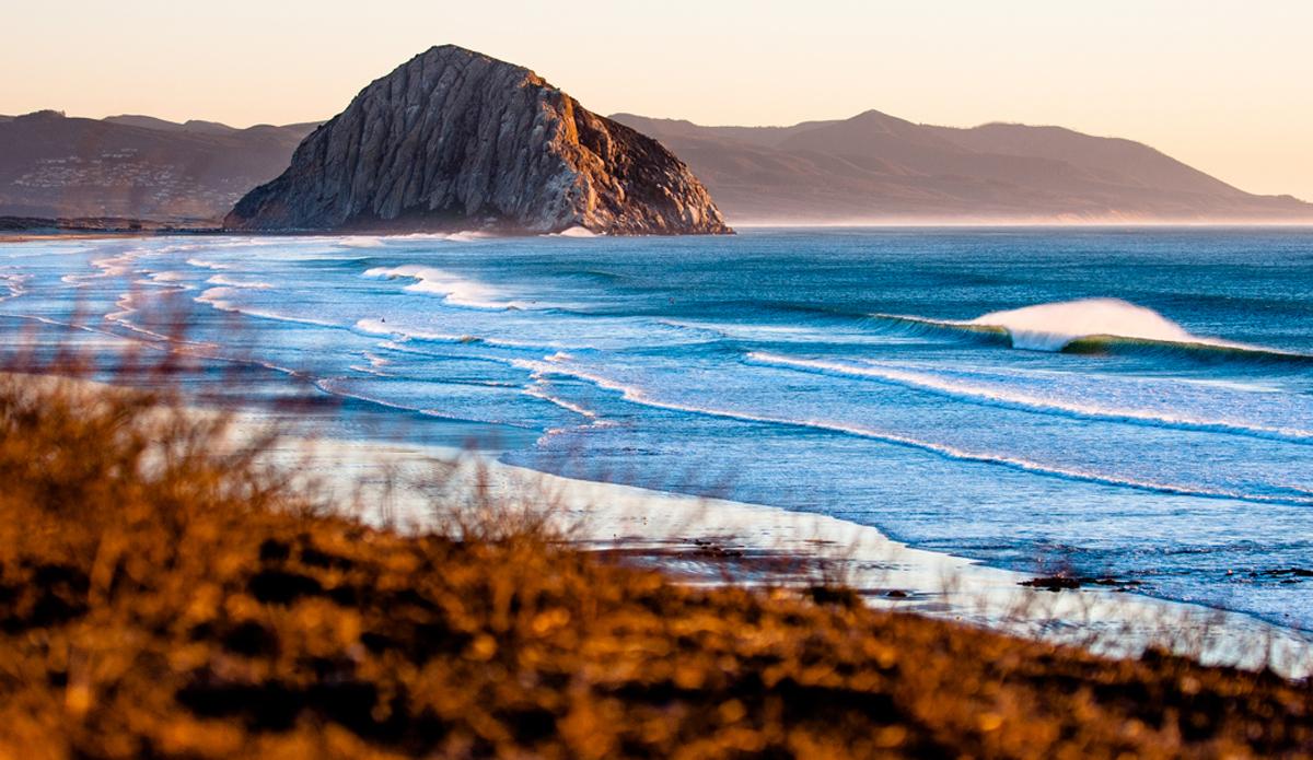 """Central Coast, CA bliss. Photo: <a href=\""""http://www.julien-bacal.com\"""">Julien Bacal</a>"""