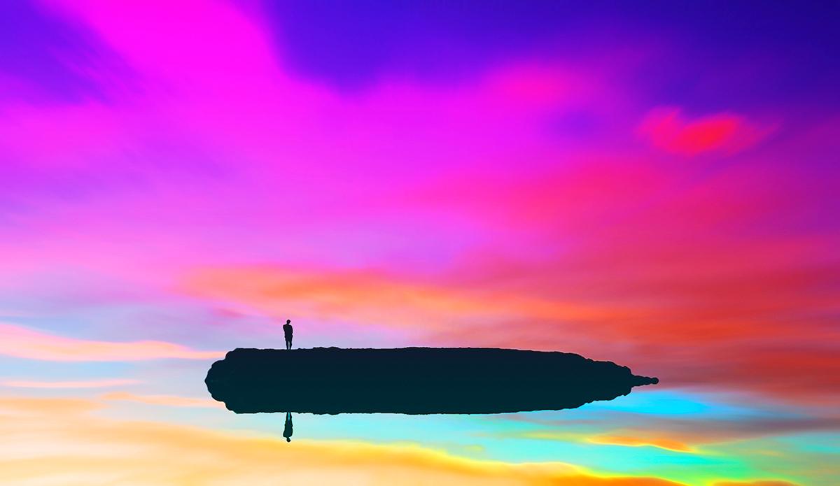 "Crazy colors. Photo: <a href=\""http://www.hollytreephoto.com/\"">Holly Tree Photo</a>"