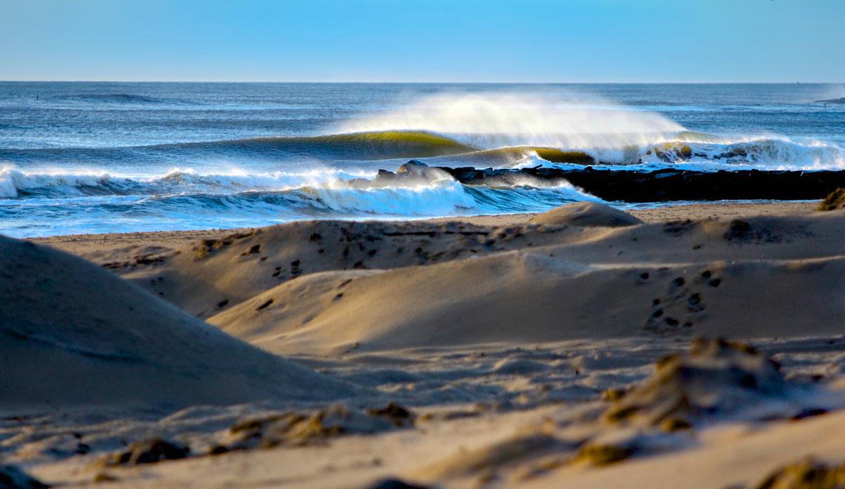 "Atlantic dreams. Photo: <a href=\""http://www.bencurriephoto.zenfolio.com\"">Ben Currie</a>"