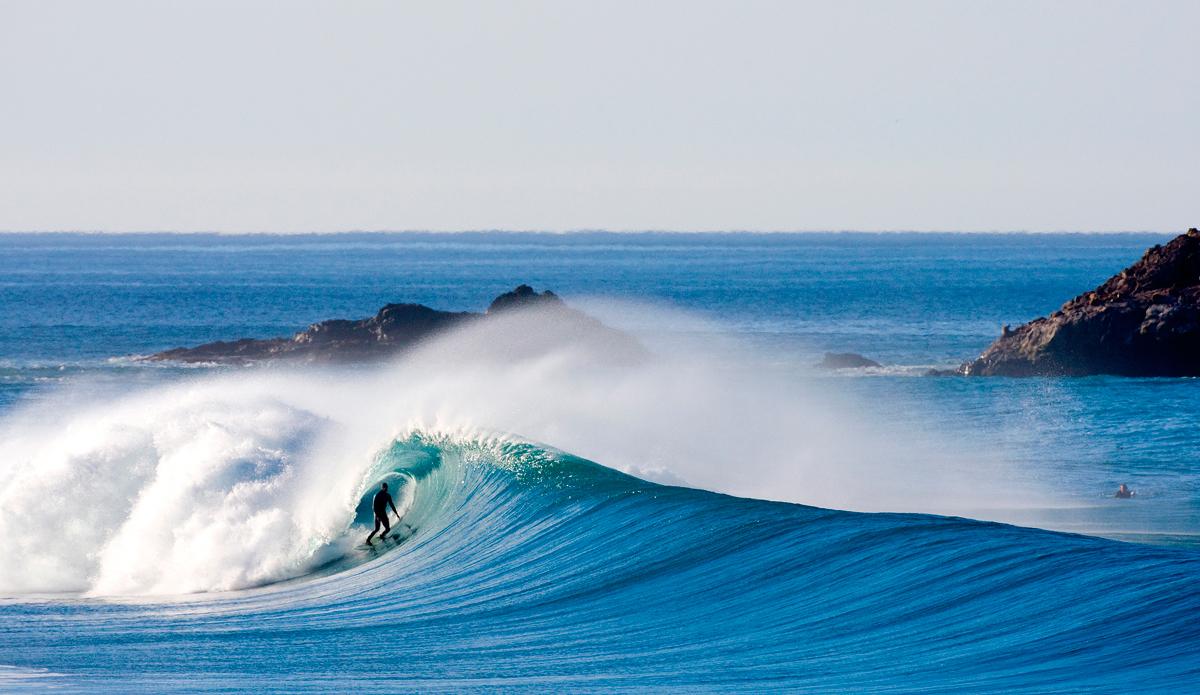 """Brett Barley. Central Coast, CA. Photo: <a href=\""""http://www.ruddyphoto.com\"""">Ruddy Photo</a>"""