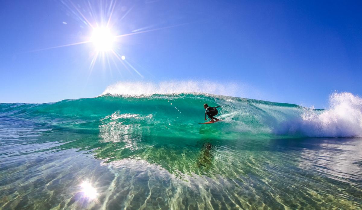 "Gold Coast, Australia. Photo: <a href=\""http://www.instagram.com/odssurfphotography\"">Carlin O\'Driscoll</a>"