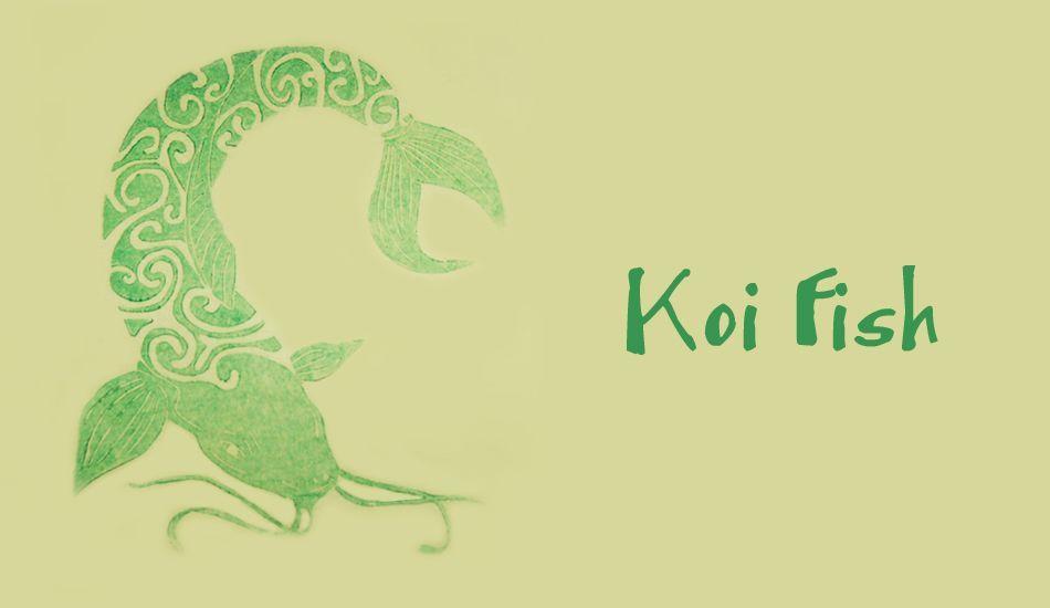 Koi Fish, Image: <a href= http://www.birdswell.com/ target=_blankBirdswell>BirdSwell</a>