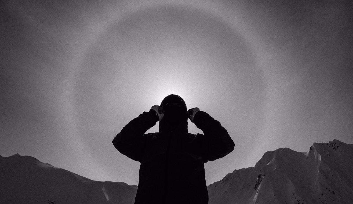 "Tim Manning, Haines, Alaska. Photo: <a href=\""http://instagram.com/deanblottogray\"">Dean Blotto Gray</a>"