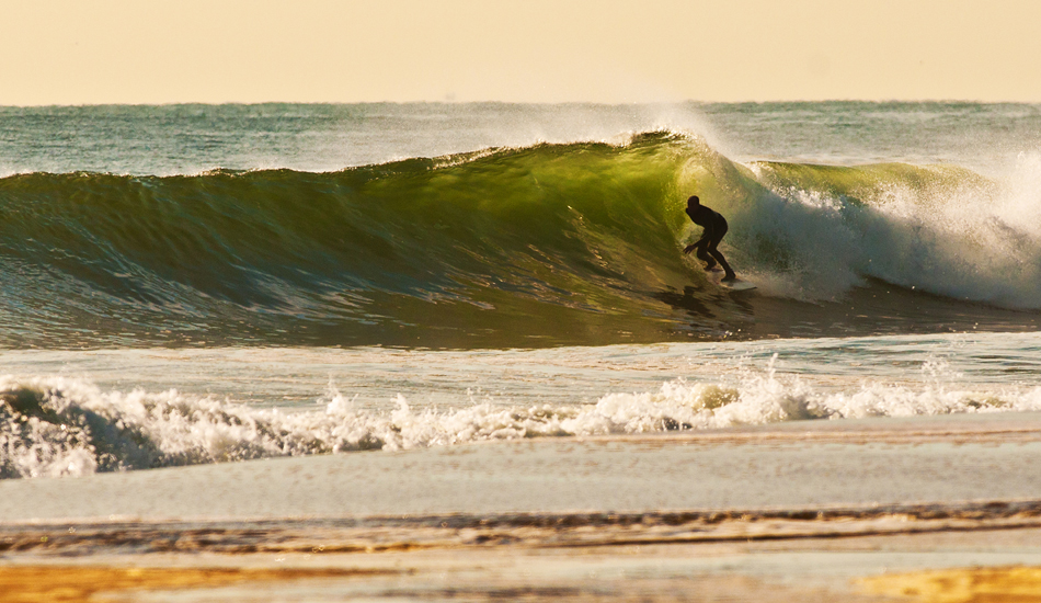 """Dawn Patrol at the Jersey Shore. Photo: <a href=\""""http://jerseyshoreimages.com/about.html\"""">Robert Siliato</a>"""