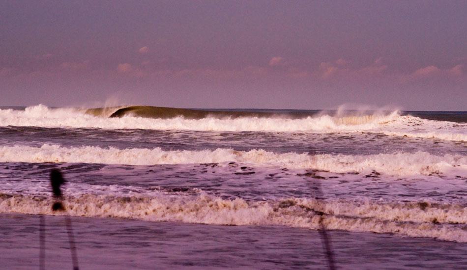 Boca Raton. Yup. Boca Raton looking heavenly. Photo: Nick Crobaugh