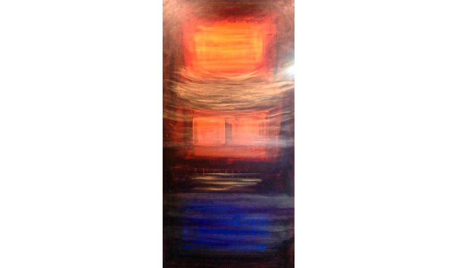 2. Glaze base color.