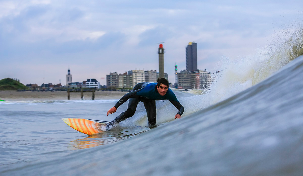 enjoy the ride this photo essay on the surf scene in this is lars musschoot a local shredder from this awesome city he has been