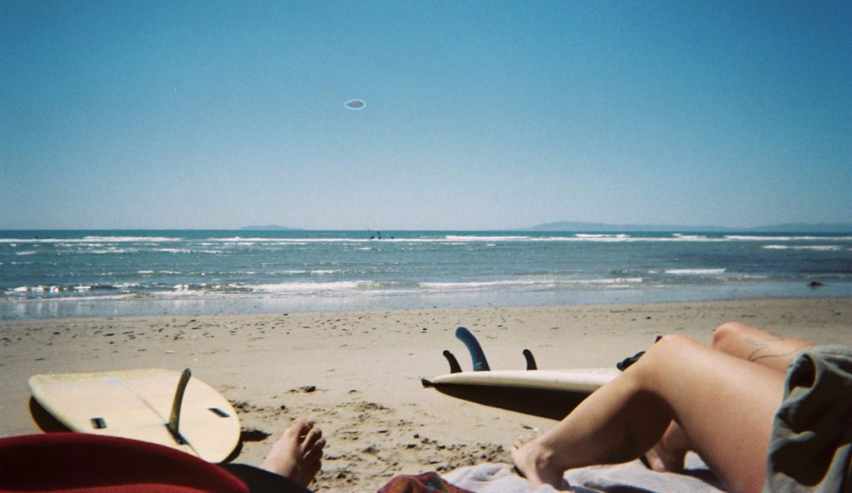 surf argentique