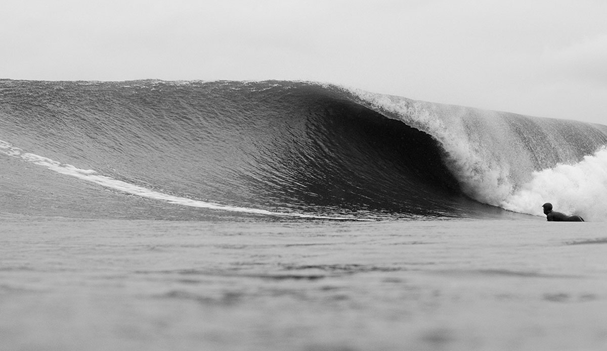 """Liam O\'Donnell ducking under a cold one. Photo:<a href=\""""http://www.jeremyhallphotography.com/\""""> Jeremy Hall</a>"""