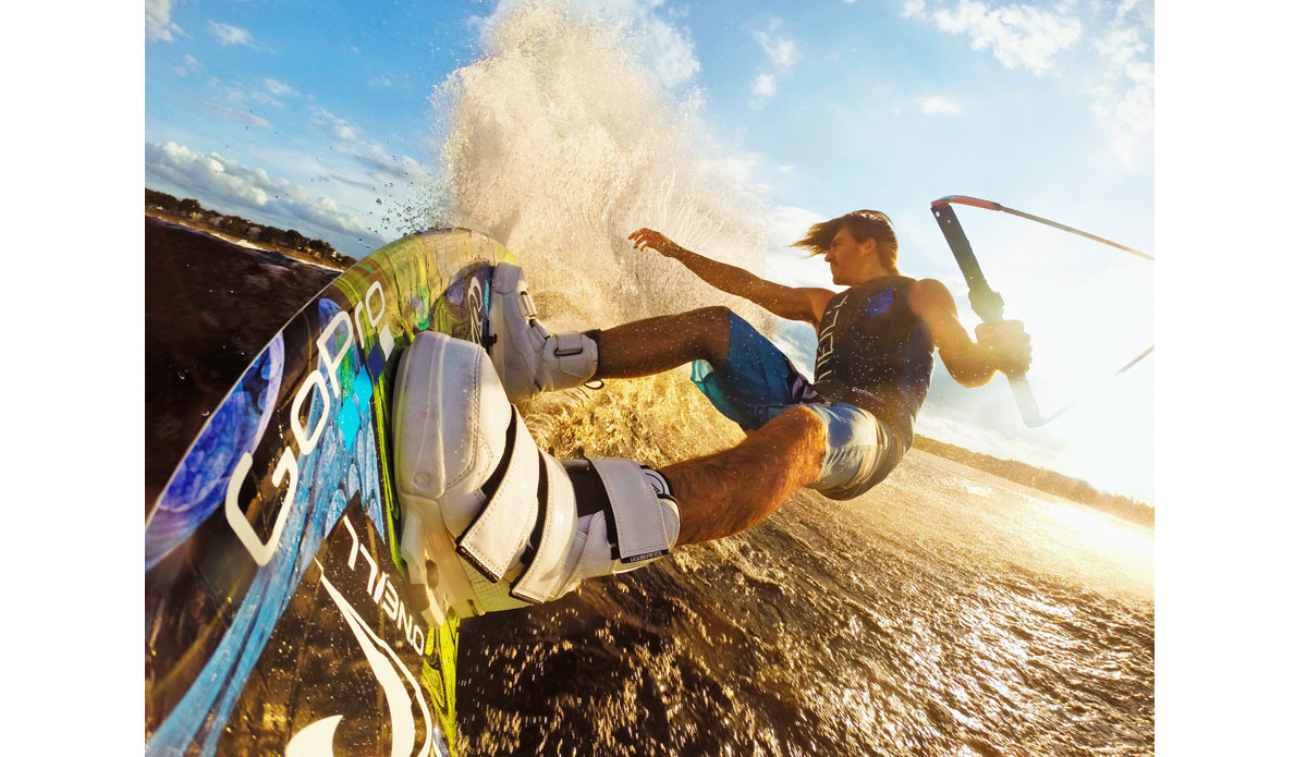 8 Badass Photos Taken By The Brand New Gopro Hero 4 The