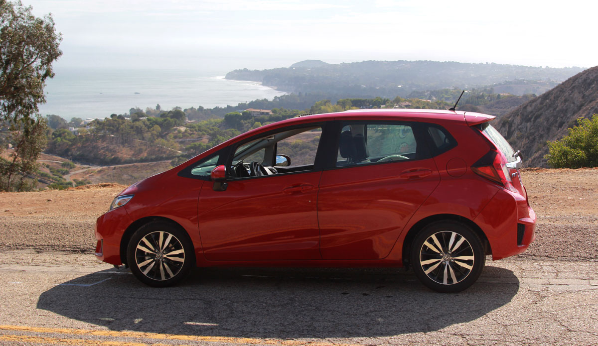 An Update on How Im Liking My Honda Fit  The New York Times