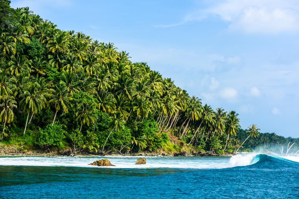 Hasil gambar untuk pulau tando