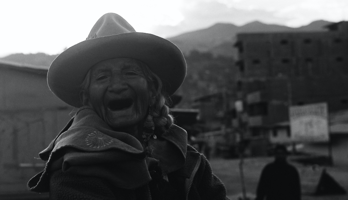 ""\""""Andes Punked"""" 35mm B&W By Jared Aufrichtig""1196|690|?|en|2|c8f7288eba71f967912b8f4fd2b53d38|False|UNLIKELY|0.29609936475753784