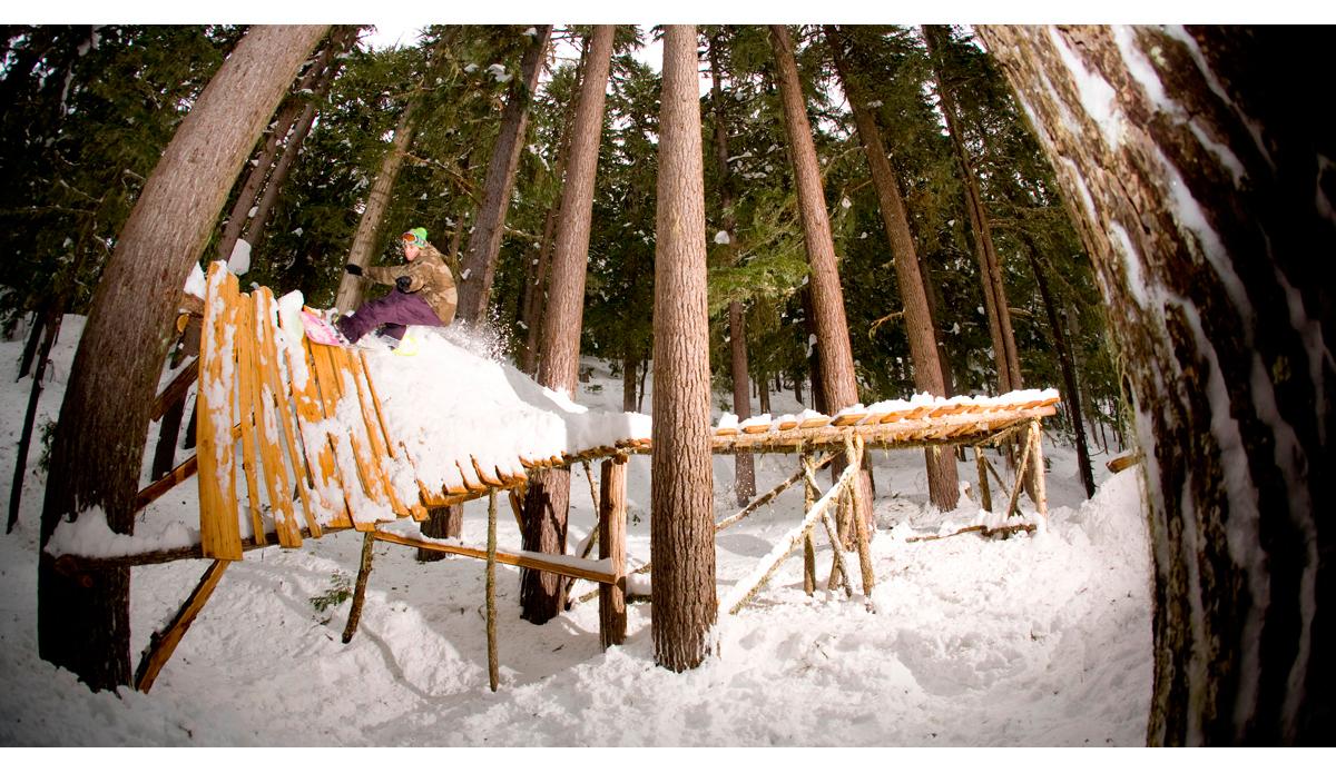 "Gigi Ruef; Nelson, B.C., Canada; February 6, 2006. Photo: <a href=\""http://www.jeffcurtes.com/\"">Jeff Curtes</a>"