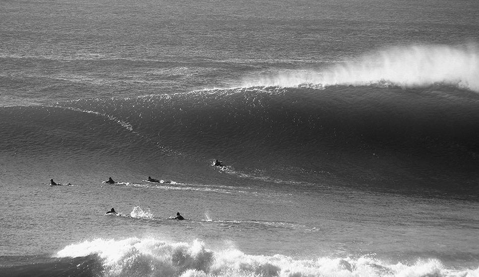 "This image was taken at one of the best surfing reefs in the UK (Porthleven) during a large winter swell. Photo: <a href=""http://www.jordanweeks.com/\"" target=_blank>Jordan Weeks</a>"