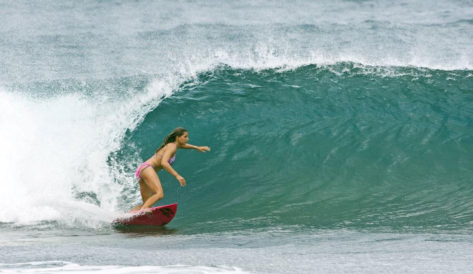 Remarkable, maya gabeira surfing nude