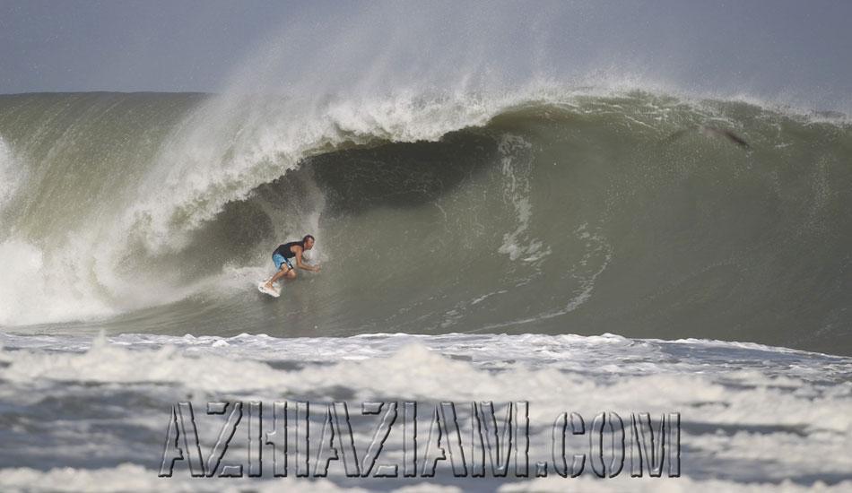 "Cory Lopez. <b>Photo:</b> <a href=\""http://azhiaziam.mybigcommerce.com/\"" target=_blank>Mike Jones</a>"