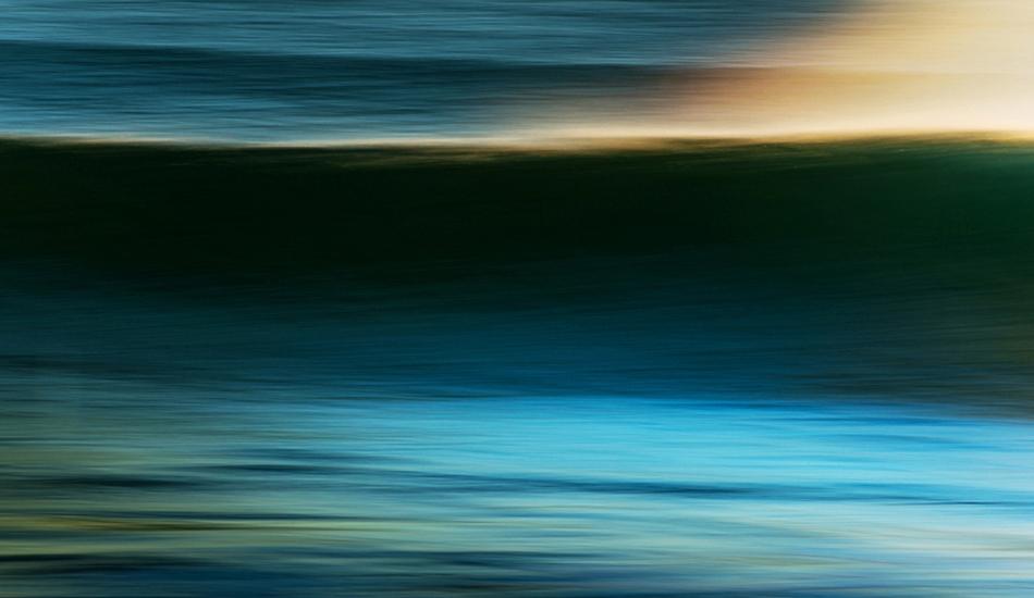 "Sunrise motion blur. Photo:<a href=\""http://www.9myles.com/\"">Myles McGuinness</a>"