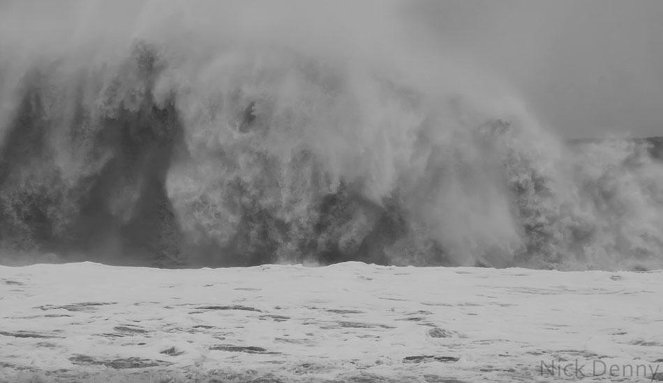 "Heavy. <b>Photo:</b> <a href=\""http://nickdennyphotography.blogspot.ca/\"" target=_blank>Nick Denny</a>"