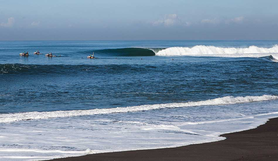 """Quite a place for a World Tour stop. Let\'s do that again. Photo: <a href= \""""http://www.oakleyprobali.com/photos/\"""">Mick Curley</a>"""