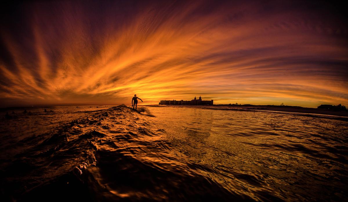 photo de surf 17885