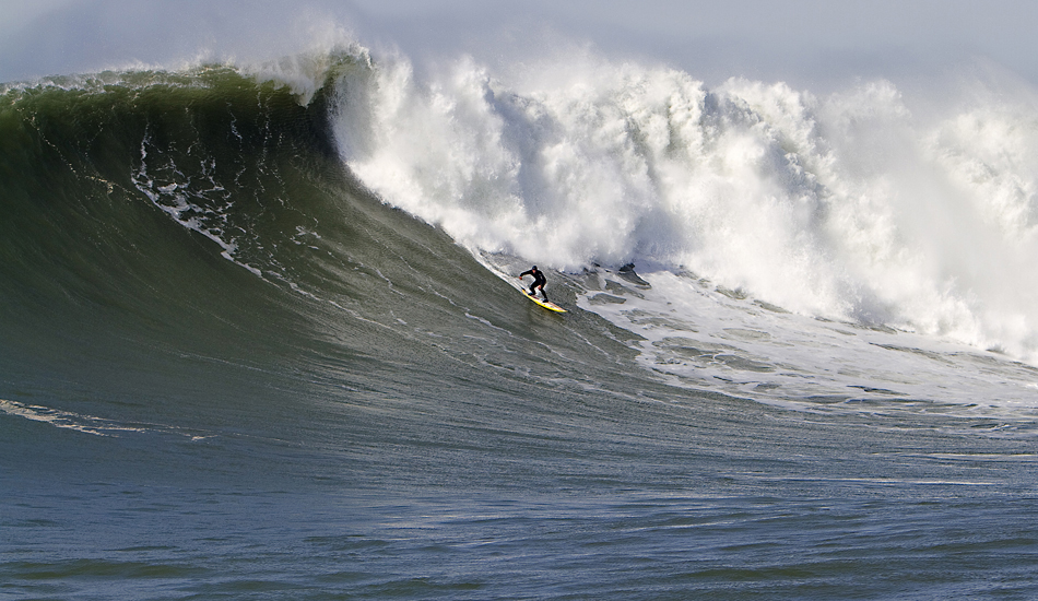 "Shane Dorian on what should have been a 2010 XXL Monster Paddle nomination. I somehow overlooked this one when doing my first edits. Photo: <a href=""http://instagram.com/migdailphoto\""> Seth Migdail</a>"