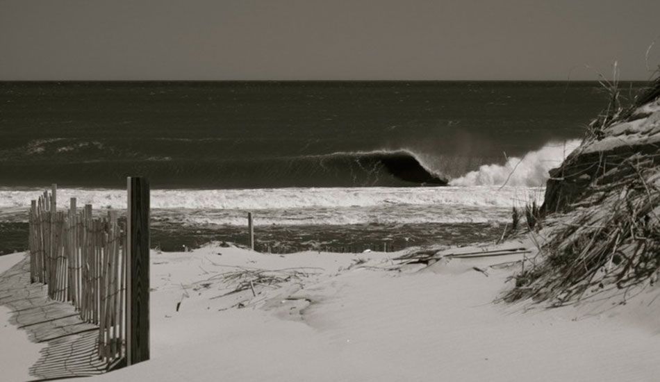 "Black and white barrel in NJ. This is my favorite photo to try and capture, it makes me happy. Photo: <a href=""http://shcoleman4.wix.com/wwwstevecolemanphotocom\"">Steve Coleman</a>"