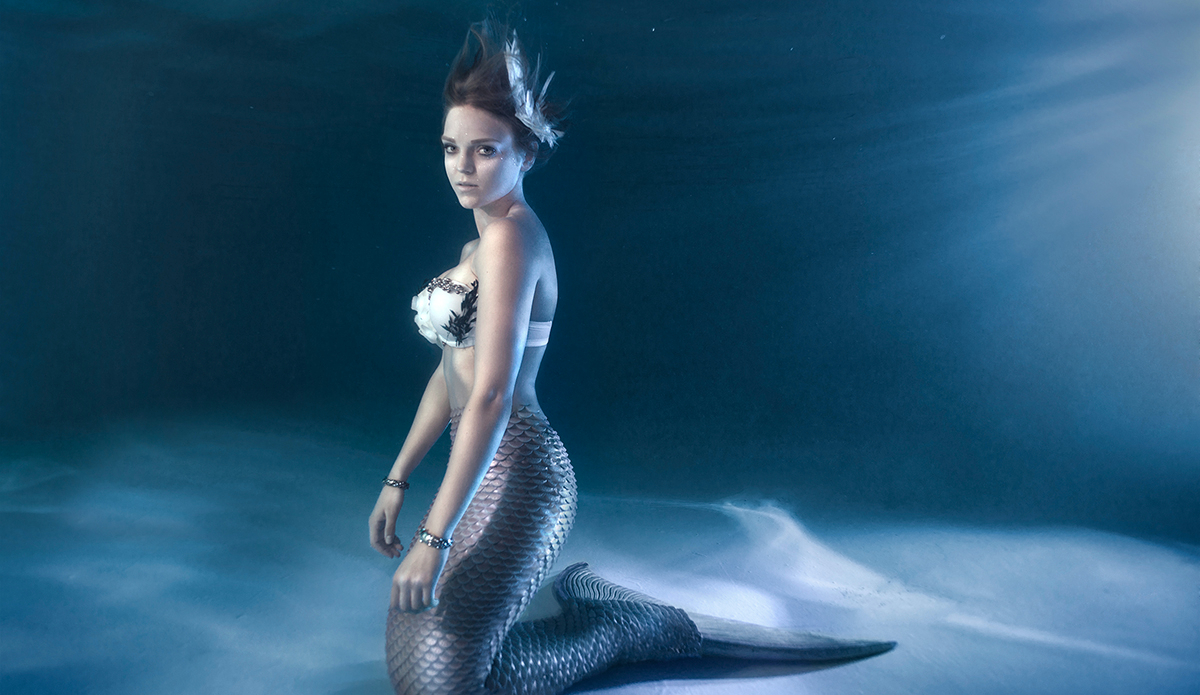 sirene project mermaids
