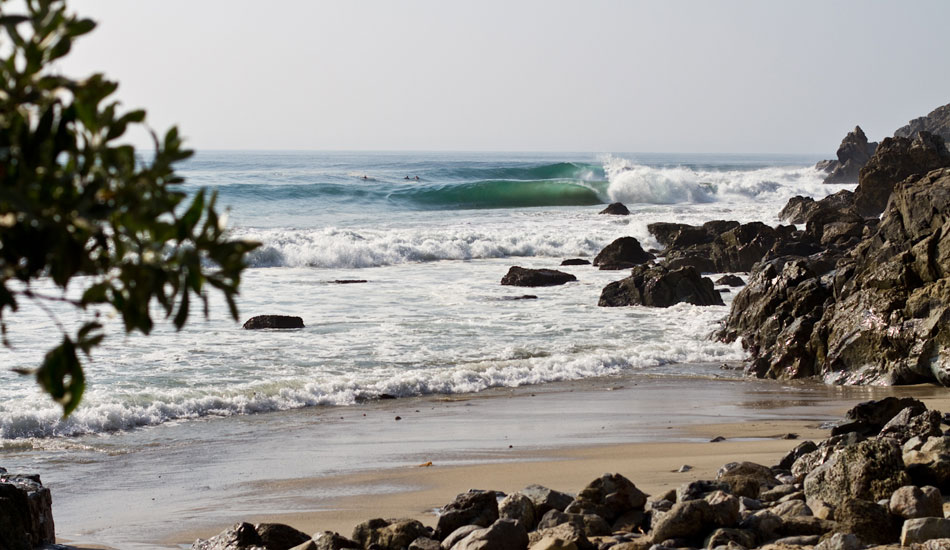 Yes, this day was as good as it looks.  Holy Shit's.  Oaxaca.  Photo: Rusty Long