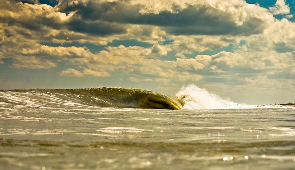 "Spring Tube. Photo:<a href=\""http://ryanmackphoto.blogspot.com/\"" target=_blank>Ryan Mack</a>."