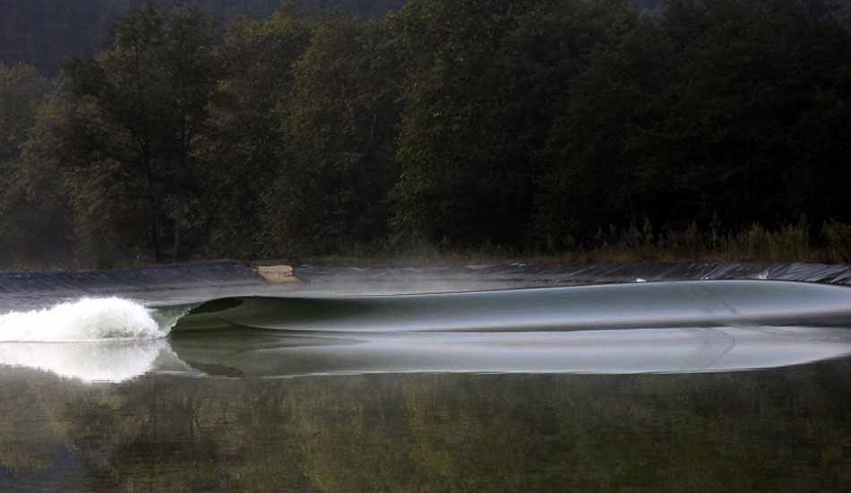 Interview with :   Josema Odriozola, Technical Director and Co-Founder of Wavegarden