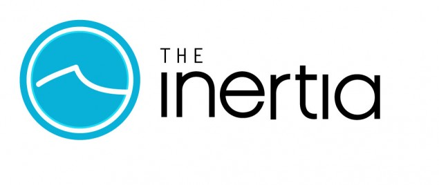 The Inertia Logo