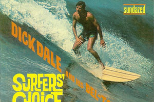 Dick Dale's Surfer's Choice King of Surf Guitar
