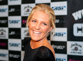Steph Gilmore Attacked