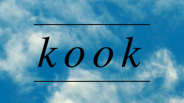 I'm a Kook, and That's Fine | The Inertia