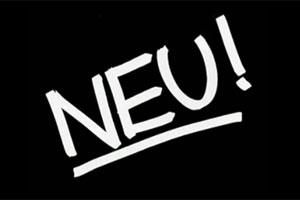 Neu! German Surf Rock