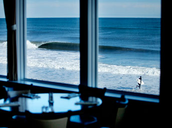 Empty Perfect Surf in New Hampshire Photo Brian Nevins