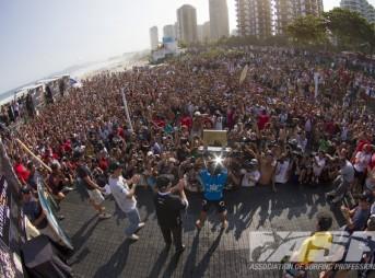 Billabong Pro Rio de Janiero Brasil