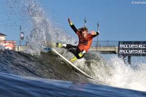 Patrick Gudauskas US Open Huntingtion Beach