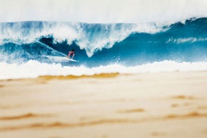 Unknown at Pipeline