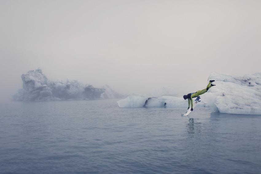 The Zen Of Iceland The Inertia