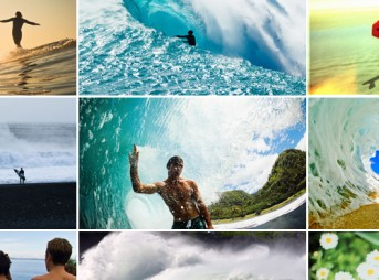 The Inertia's most popular surf photo galleries of 2011.