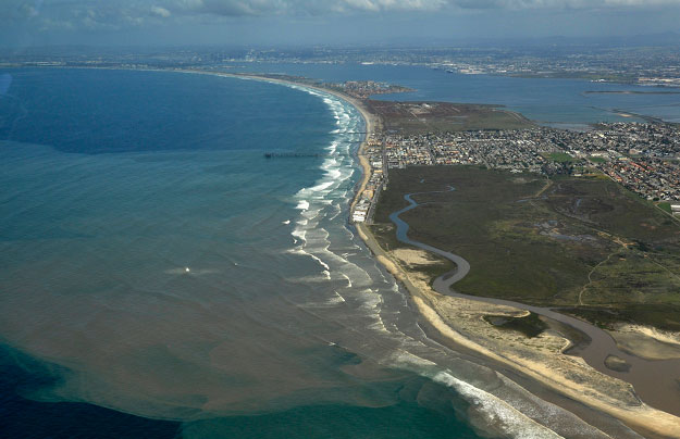 Ocean Water Quality 101 Why You Shouldn T Surf After It